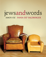 Jews and Words Cover