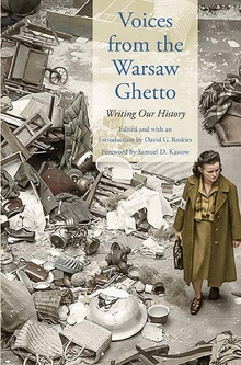Voices of the Warsaw Ghetto